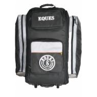 Torbo-plecack z kółkami Eques