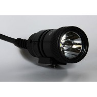 Latarka Gralmarine LED 18W