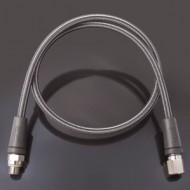 Wąż Miflex HP Carbon 80cm