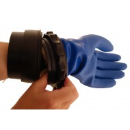 system pierĹ›cieni Si-Tech model Quick Glove Docking