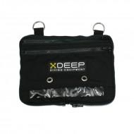 Rozkładalne kieszeń Cargo SM XDeep