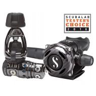 Automat Scubapro MK25 EVO/A700 Carbon Black Tech