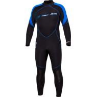 Skafander BARE 7+7mm Sport S-Flex Full + Step-In Hooded Vest