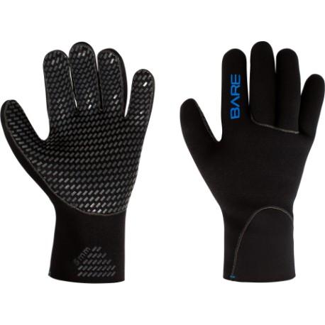 RÄ™kawice BARE 3mm Glove