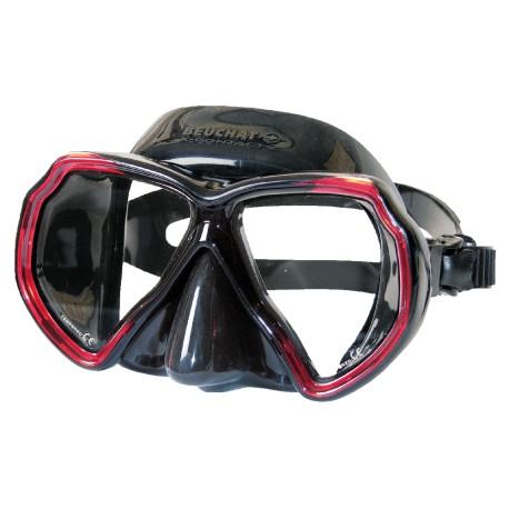 Maska Beuchat X Contact 2