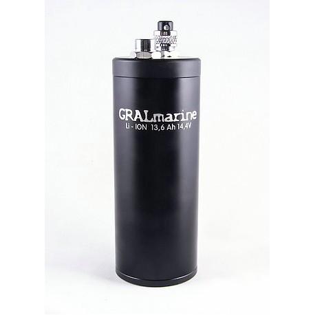 Akumulator Gralmarine 13,6 Ah