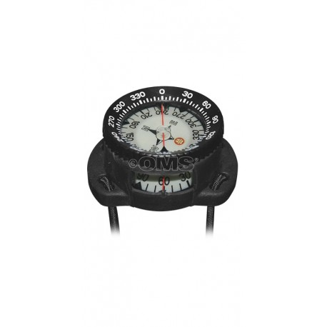 Kompas OMS z gumkami