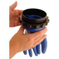 system pierĹ›cieni Si-Tech model Quick Glove Docking