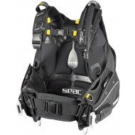 Jacket Seac Icaro Pro 2000HD