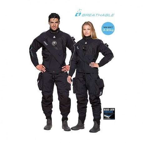 Waterproof D9 X BREATHABLE
