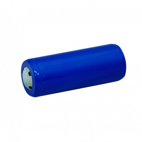 Akumulator 18650 LI do latarek AL1000NP, WP, XWP
